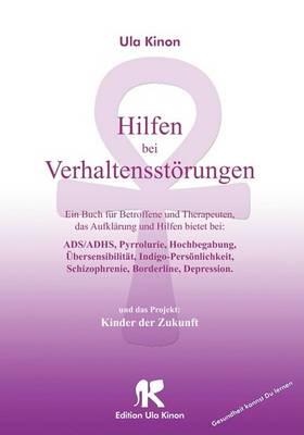 Hilfen Bei Verhaltensstorungen (Paperback)
