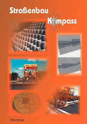 Der Strassenbau Kompass (Paperback)