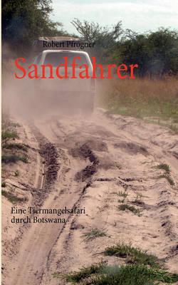 Sandfahrer (Paperback)