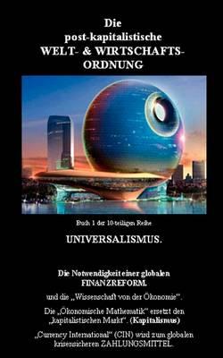 Die Neue Weltordnung (Paperback)