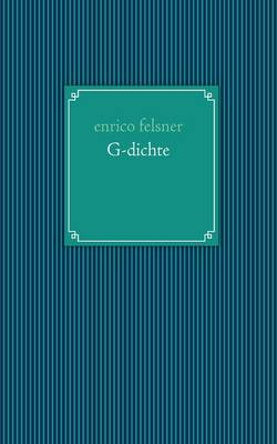 G-Dichte (Paperback)