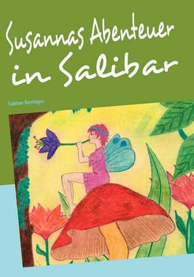 Susannas Abenteuer in Salibar (Paperback)