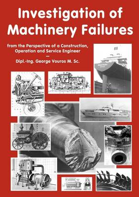 Investigation of Machinery Failures (Paperback)
