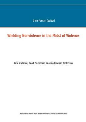 Wielding Nonviolence in the Midst of Violence (Paperback)