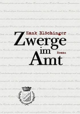 Zwerge Im Amt (Paperback)