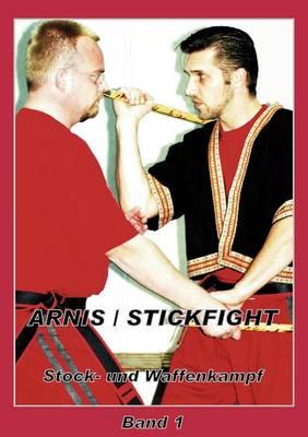Arnis / Stickfight (Paperback)