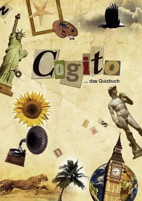 Cogito: ... das Quizbuch (Paperback)