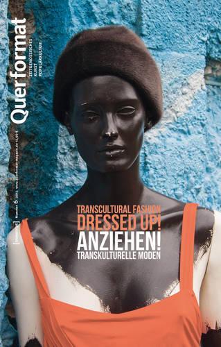 Anziehen/Dressed Up! by Birgit Haehnel, Alexandra