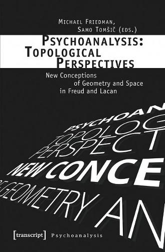Psychoanalysis: Topological Perspectives: New Conceptions of Geometry and Space in Freud and Lacan - Psychoanalyse (Paperback)