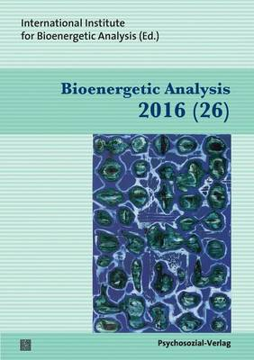 Bioenergetic Analysis (Paperback)