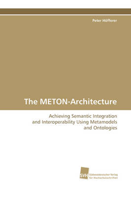 The Meton-Architecture (Paperback)