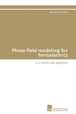 Phase-Field Modeling for Ferroelectrics (Paperback)