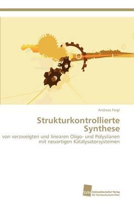 Strukturkontrollierte Synthese (Paperback)