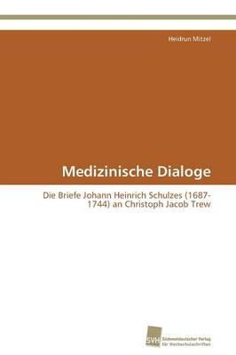 Medizinische Dialoge (Paperback)