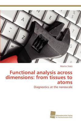 Functional Analysis Across Dimensions: From Tissues to Atoms (Paperback)