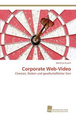 Corporate Web-Video (Paperback)