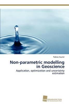 Non-Parametric Modelling in Geoscience (Paperback)