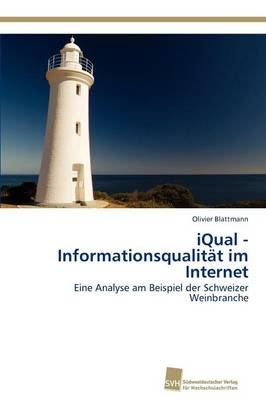 Iqual - Informationsqualitat Im Internet (Paperback)