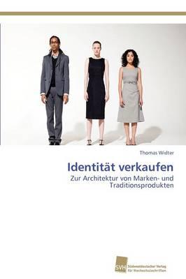Identitat Verkaufen (Paperback)