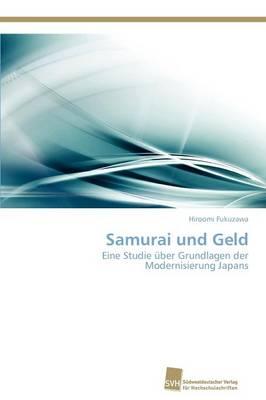 Samurai Und Geld (Paperback)
