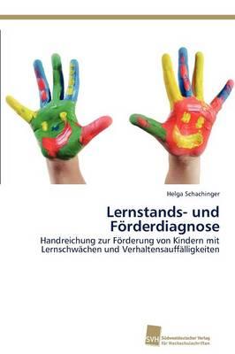 Lernstands- Und Forderdiagnose (Paperback)