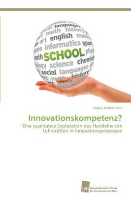 Innovationskompetenz? (Paperback)