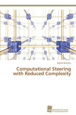 Computational Steering with Reduced Complexity (Paperback)