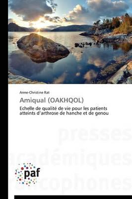 Amiqual (Oakhqol) - Omn.Pres.Franc. (Paperback)