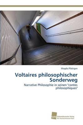 Voltaires Philosophischer Sonderweg (Paperback)