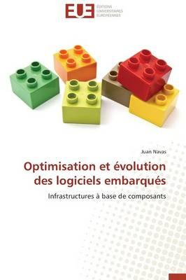 Optimisation Et volution Des Logiciels Embarqu s - Omn.Univ.Europ. (Paperback)