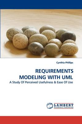 Requirements Modeling with UML (Paperback)