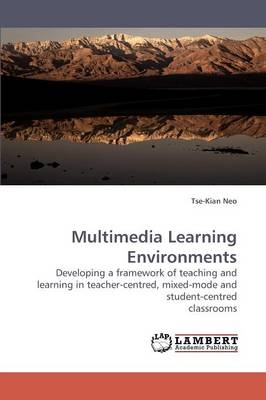 Multimedia Learning Environments (Paperback)