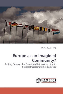 Europe as an Imagined Community? (Paperback)