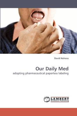 Our Daily Med (Paperback)