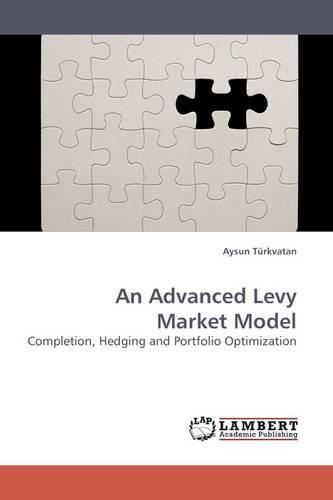 An Advanced Levy Market Model (Paperback)