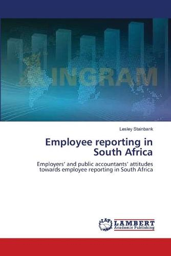 Employee Reporting in South Africa (Paperback)