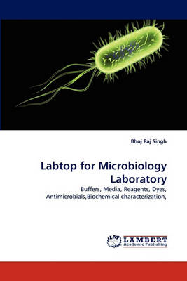 Labtop for Microbiology Laboratory (Paperback)