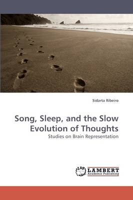 Song, Sleep, and the Slow Evolution of Thoughts (Paperback)