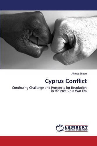 Cyprus Conflict (Paperback)