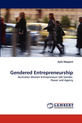Gendered Entrepreneurship (Paperback)