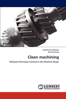 Clean Machining (Paperback)