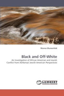 Black and Off-White (Paperback)