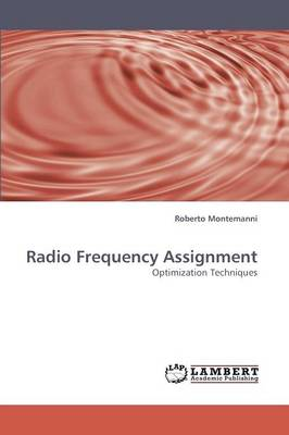 Radio Frequency Assignment (Paperback)