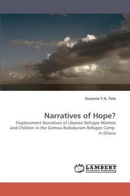 Narratives of Hope? (Paperback)