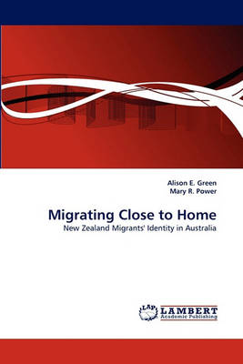 Migrating Close to Home (Paperback)
