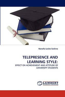 Telepresence and Learning Style (Paperback)