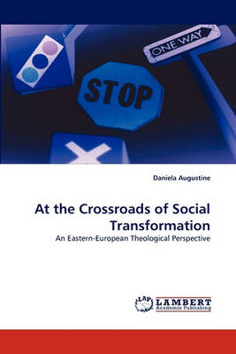At the Crossroads of Social Transformation (Paperback)