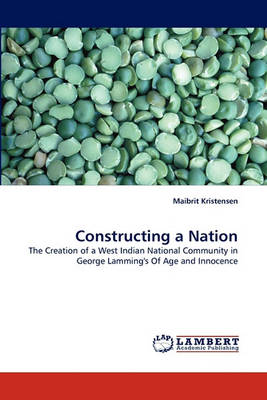 Constructing a Nation (Paperback)