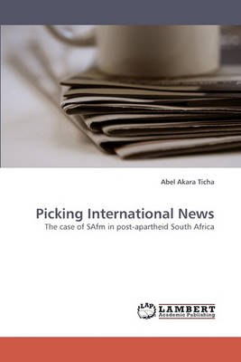 Picking International News (Paperback)