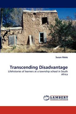 Transcending Disadvantage (Paperback)